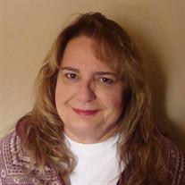 Jeannette M. DeShaw Haight