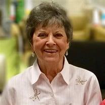 Mrs. Betty Jo Pettit Baumgarner Moore