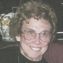 Mary E. Kenny