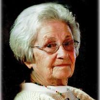 Verna Mae Broussard