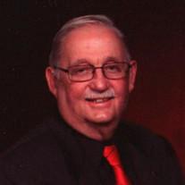 Robert W.  Burton