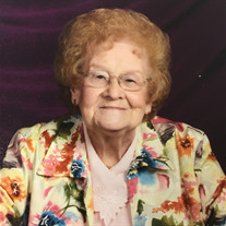 Bernice Huber Bell