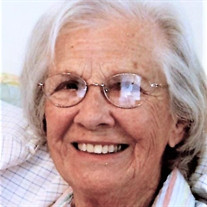 Mrs. Marrell Smith Miles