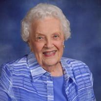 Mrs. Alice Ferguson Brown
