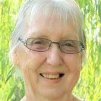 Joyce Joann Mason