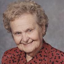 Eleanor Wanda Wysocki