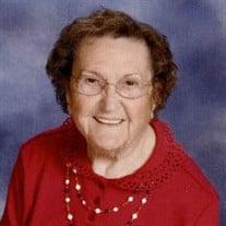 Mary Florence Hooten Black