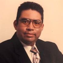 Jaime Salazar Hernandez