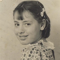 Anna M. Pedrelli