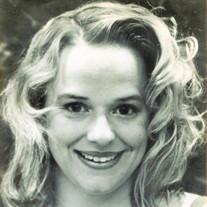 Anna Louise Mossburg