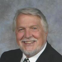 Rev. Eldon Anderson Moore