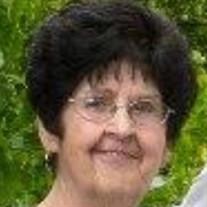 Mary Ann Wrubel