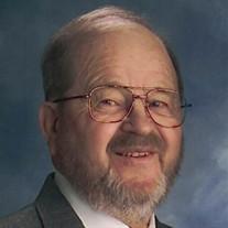 Joy LeRoy Haswell Sr.