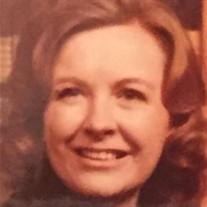 Zetta Dillon Russell