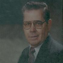 Wallace Floryan Walicki