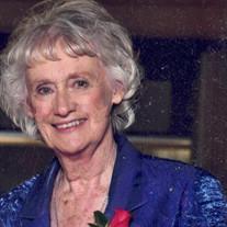 Sally Margaret Warfield