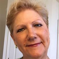 Mrs. Kathy Ann Leslie