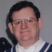 Robert A. E. Fulford