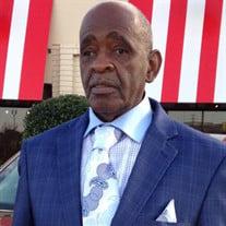Mr. Mack James Johnson Jr.