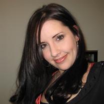Alyson  Michelle Amour