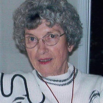 Betty Chesser Sowell