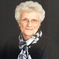Mrs. Ruth Amelia Johnson
