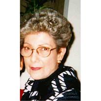 Eveline Doris Pasoquen