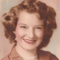 Lillie Belle Harwood