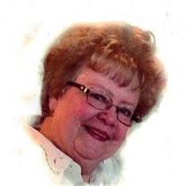 Judith Rose Cupit Morgan
