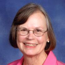 Mrs Nancy P. Smith