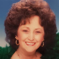 Donna M. (D'Angelo) McMillan
