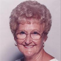 Doris Coomer