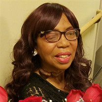 Yolande Linette Davis Charles