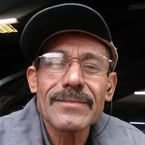 Oscar Alcaraz Adame