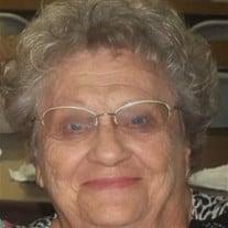 Mary Helen Heaton Hughes