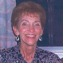 Marjorie J Selman