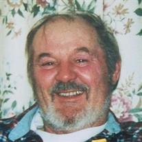 Kirk BonDurant Sr.