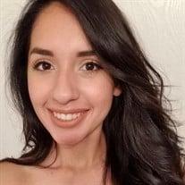 Josephine Lopez