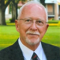 Joseph M. Mansfield