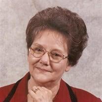 Shirley Jean Overton