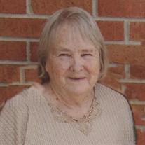 Lena Trisler Hamilton