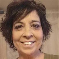 Mrs. Sharon Jernigan