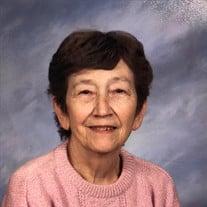 Patricia A. Patten