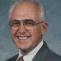 Raymond William Fryer