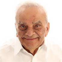Amritlal Trambaklal Joshi