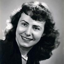 Dorothy  A. Millspaugh
