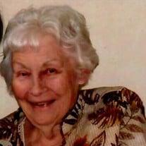 Loretta Josephine Adams