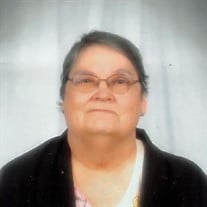 Brenda Faye Lambert, Saulsbury, TN