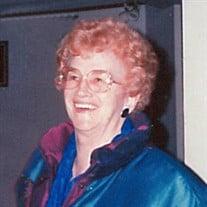 Virginia Lou Dodson