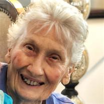 Mrs. Frances Weissler Kohlmann